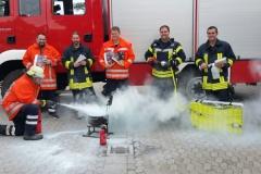 Am Sonnabend öffnet die Feuerwehr ihre Türen